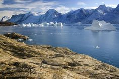Greenland's epic fjords and remote arctic tundra remainunder the radar. With 300 clear nights, its v... - thinkstock