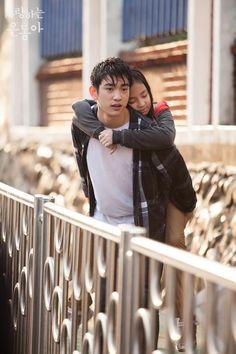 [PIC] #GOT7 #Jr. In JTBC <My Love Eun Dong>  http://home.jtbc.joins.com/Photo/Photo_View.aspx?prog_id=PR10010360&menu_id=PM10030296&gall_art_seq=6261…
