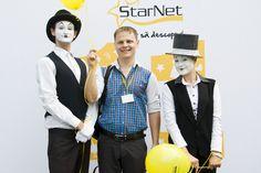 La Multi Ani #StarNet! www.starnet.md