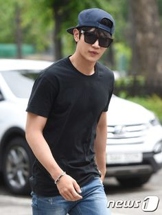 150612 SHINee Minho - KBS Music Bank