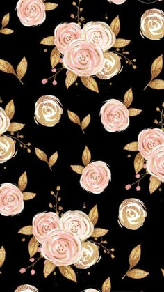 love this floral print!You can find Floral prints and more on our website.love this floral print! Pretty Backgrounds, Pretty Wallpapers, Wallpaper Backgrounds, Wallpaper Quotes, Flores Wallpaper, Paper Wallpaper, Paper Flower Patterns, Paper Flowers, Cellphone Wallpaper