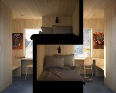 """Visit our website for more information on """"Space saving bunk bed designs .You can find more information on space-saving """"bunk bed designs"""" on our website. In fact, it's a great area for reading more. Bunk Beds With Stairs, Cool Bunk Beds, Kids Bunk Beds, Bunk Bed Ideas For Small Rooms, Bunk Beds Small Room, Bedroom Furniture, Furniture Design, Bedroom Decor, Bedroom Ideas"""