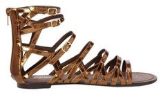 Gomax Berdine-86 Gladiator 7.5 No Box Copper Sandals. Get the must-have sandals of this season! These Gomax Berdine-86 Gladiator 7.5 No Box Copper Sandals are a top 10 member favorite on Tradesy. Save on yours before they're sold out!