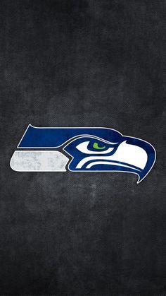 SEAHAWKS!! Seattle Seahawks Logo