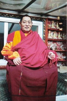 We should watch and instruct our mind with dharma from time to time, since all kinds of emotions are surging in our mind such as the desire for fame, benefits and ease, or the dislike for being nameless or insulted.  -- Jigme Phuntsok Rinpoche