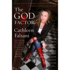 """Cathleen Falsani has lots of books worth reading, Spiritual Book Club read her """"The God Factor"""" book of interviews, and you can see the reader's guide here"""
