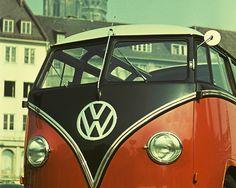 Volkswagen Fototapete VW 470581