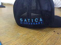 Embroidered Hat #tiktokink