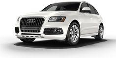 2015 Audi Q5: Crossover - Price - Specs | Audi USA