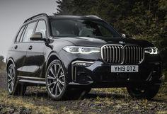 BMW X7 M50d (G07) '2019 Bmw X7, New Bmw, Motorcycle Bike, Jeep Grand Cherokee, Motor Car, Subaru, Volvo, Nissan, Custom Stuff