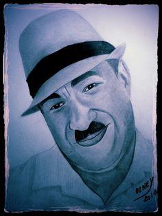 "Olney ""Chaplin"""