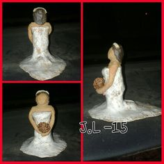 Bride. Women. Morsian. Nainen A wedding gift. Häälahja.