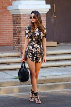 SHOP STYLE: Rompers This Summer 2 - http://www.inews-news.com/women-s-world.html