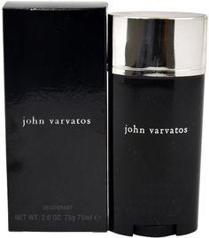Men John Varvatos John Varvatos Deodorant Stick 2.6 oz