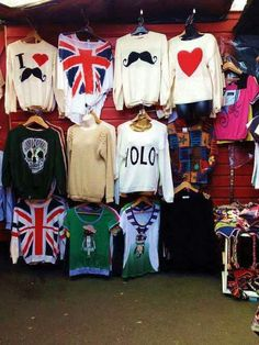 SWEATERS!!! Love all of these