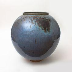 Contemporary Ceramics Centre - Pyrite Jar 15 (2016) - Adam Buick