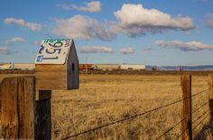 Wyoming: Laramie