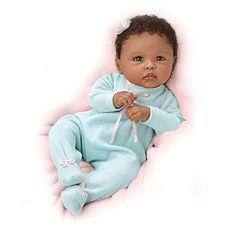 Real Baby Dolls, Baby Girl Dolls, Wiedergeborene Babys, Toddler Girl, Cute Babies, Infant, Kids, Vinyl, Bebe