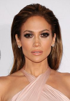 BEST FB @ KL: Jennifer Lopez stunning Abs Steal The Show at ...