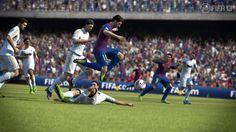 Novidades FIFA 13