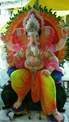 Jai Ganesh, Ganesh Lord, Ganesh Idol, Shree Ganesh, Ganesh Images, Ganesha Pictures, Ganpati Picture, Ganesh Bhagwan, Shri Hanuman