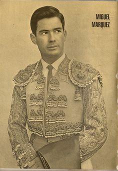 https://flic.kr/p/84wCdv | Miguel Marquez | Beautiful bullfighter.  beautimen.blogspot.com/