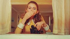 Community Post: 148 Wes Anderson Film GIFs You're Going To Have To Be Secretly In Love With