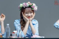 SuJeong (Lovelyz) - Dongja Art Hall Fansign Event Pics