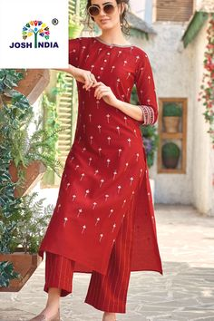 Latest Designs red color  KurtyFor order Whatsapp us on +91-9662084834#Designslatest #Designspartywear #Neckdesignsfor #Sleevesdesignfor #Designslatestcotton #Designs #Withjeans #Pantsdesignfor #Embroiderydesign #Handembroiderydesignsfor #Designslatestparty wear #Designslatestfashion #Indiandesignerwear #Neckdesignslatestfashion #Collarneckdesignsfor #Designslatestcottonprinted #Backneckdesignsfor #Conner #Mirrorwork #Boatneck Latest Kurti Design LATEST KURTI DESIGN |  #FASHION #EDUCRATSWEB | In this article, you can see photos & images. Moreover, you can see new wallpapers, pics, images, and pictures for free download. On top of that, you can see other  pictures & photos for download. For more images visit my website and download photos.