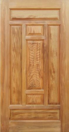 Teak Wood Main Door Design Entrance Indian 22 Ideas For 2019 House Main Door Design, Single Door Design, Front Door Design Wood, Door Gate Design, Room Door Design, Wood Front Doors, Wooden Door Design, Wooden Doors, Window Design