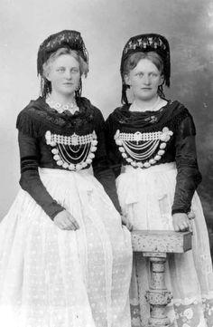 Historische Fotografien von Sylt