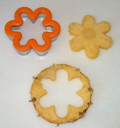 edible centerpieces how to