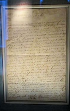 Letter from Charles Stuart to King Louis XV of France, asking for his support.