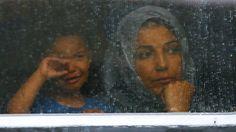 Argentina recibirá a los refugiados sirios