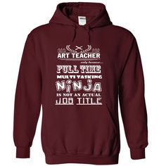 art-teacher funny - art-teacher funny (Teacher Tshirts)