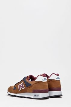 M577 Brown New Balance
