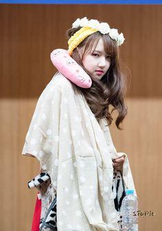 160805 여자친구 영등포 팬싸인회 :: 레오전 STUDIO