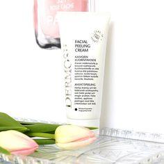 Dermosil Classic Facial Peeling Cream <3
