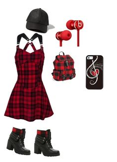 """""""Untitled #697"""" by sylviabunny ❤ liked on Polyvore featuring Call it SPRING, Aéropostale, Abercrombie & Fitch and Beats by Dr. Dre"""