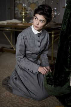 Still of Audrey Tautou in Coco Before Chanel