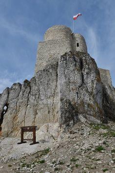 Zamek w Rabsztynie otwarty dla zwiedzających - Wiadomości