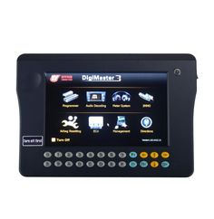 Yanhua Digimaster 3 Digimaster III Original Odometer Correction Master with 980 Tokens Update Online Get CAS4+ Software free