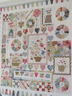 Een blog voor quilt liefhebbers A blog for Quilt-lovers.