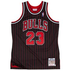 d416cdb4 Chicago Bulls 1995/96 Stripe Retro 100% Authentic Jersey Personalized Name  and Number
