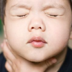 Information about choking and choking prevention - toddlers