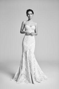 Athena by Suzanne Neville @ Wedding Atelier