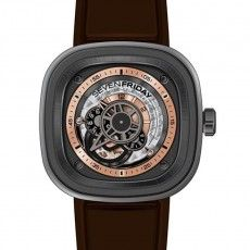 SevenFriday P2 Industrial Revolution