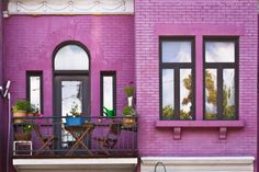 Grandes idées pour petits balcons AlainStJean.com, EquipeAlainStJean.com Mirror, Frame, Furniture, Home Decor, Small Balconies, Home Ideas, Picture Frame, Decoration Home, Room Decor
