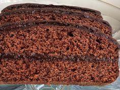 Piernik z powidłami Cupcake Cakes, Cupcakes, Polish Recipes, Banana Bread, Tea Party, Sweets, Candy, Food, Kitchen