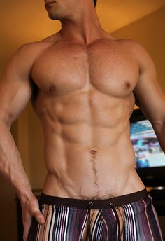 Sexy muscle guys: Photo